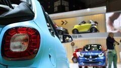 Ginevra 2016 - Notizie dalle Case: Mercedes e Smart  - Immagine: 4