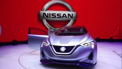 Ginevra 2016 - Notizie dalle Case: Nissan - Immagine: 3