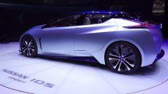 Ginevra 2016 - Notizie dalle Case: Nissan - Immagine: 1