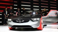 Ginevra 2016 - Notizie dalle Case: Opel - Immagine: 3