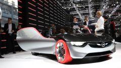 Ginevra 2016 - Notizie dalle Case: Opel - Immagine: 4