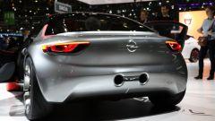 Ginevra 2016 - Notizie dalle Case: Opel - Immagine: 5