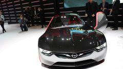 Ginevra 2016 - Notizie dalle Case: Opel - Immagine: 8