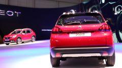 Ginevra 2016 - Notizie dalle Case: Peugeot - Immagine: 4