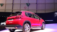 Ginevra 2016 - Notizie dalle Case: Peugeot - Immagine: 5