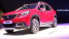 Ginevra 2016 - Notizie dalle Case: Peugeot - Immagine: 1