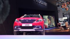 Ginevra 2016 - Notizie dalle Case: Peugeot - Immagine: 6
