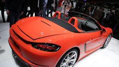Ginevra 2016 - Notizie dalle Case: Porsche - Immagine: 4