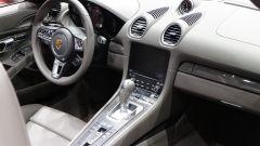 Ginevra 2016 - Notizie dalle Case: Porsche - Immagine: 5