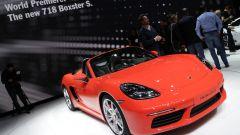 Ginevra 2016 - Notizie dalle Case: Porsche - Immagine: 6