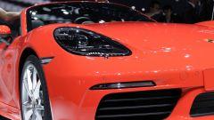 Ginevra 2016 - Notizie dalle Case: Porsche - Immagine: 1