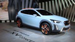 Ginevra 2016 - Notizie dalle Case: Subaru - Immagine: 1