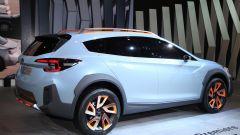 Ginevra 2016 - Notizie dalle Case: Subaru - Immagine: 3