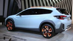 Ginevra 2016 - Notizie dalle Case: Subaru - Immagine: 4