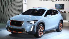 Ginevra 2016 - Notizie dalle Case: Subaru - Immagine: 5