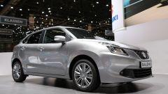 Ginevra 2016 - Notizie dalle Case: Suzuki - Immagine: 1