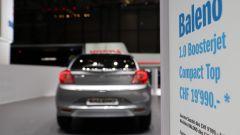 Ginevra 2016 - Notizie dalle Case: Suzuki - Immagine: 5