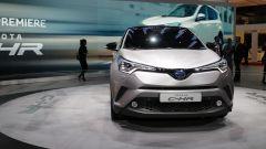 Ginevra 2016 - Notizie dalle Case: Toyota - Immagine: 1