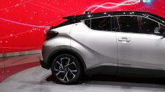 Ginevra 2016 - Notizie dalle Case: Toyota - Immagine: 5