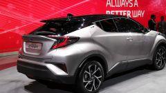 Ginevra 2016 - Notizie dalle Case: Toyota - Immagine: 4