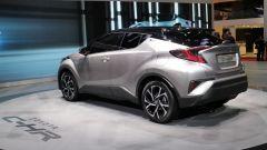 Ginevra 2016 - Notizie dalle Case: Toyota - Immagine: 6