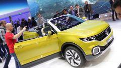 Ginevra 2016 - Notizie dalle Case: Volkswagen - Immagine: 5