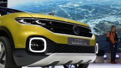 Ginevra 2016 - Notizie dalle Case: Volkswagen - Immagine: 6