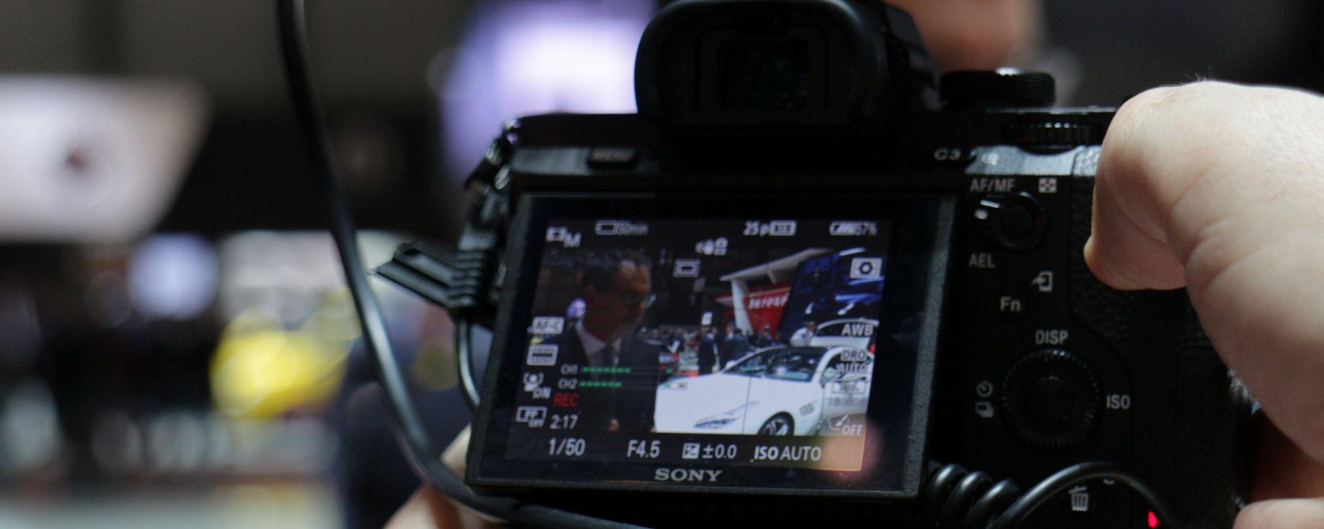 Ginevra 2016: tutti i video dagli stand