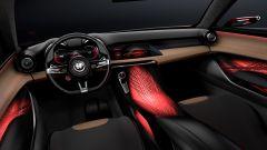 Alfa Romeo Tonale, svelato il concept del nuovo Suv compatto - Immagine: 15