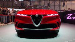 Alfa Romeo Tonale, svelato il concept del nuovo Suv compatto - Immagine: 3
