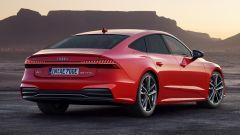 Audi A7 Sportback PHEV, oltre 40 km di autonomia elettrica - Immagine: 2