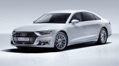 Audi A8 PHEV, anche l'ammiraglia si converte al plug-in hybrid - Immagine: 2