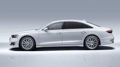 Audi A8 PHEV, anche l'ammiraglia si converte al plug-in hybrid - Immagine: 3