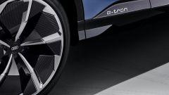 Audi Q4 e-tron concept, ecco il Suv elettrico compatto - Immagine: 8