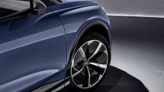 Audi Q4 e-tron concept, ecco il Suv elettrico compatto - Immagine: 7