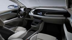 Audi Q4 e-tron concept, ecco il Suv elettrico compatto - Immagine: 10
