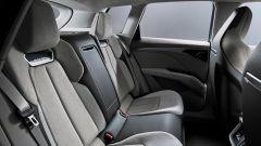 Audi Q4 e-tron concept, ecco il Suv elettrico compatto - Immagine: 12