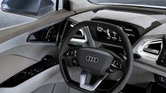Audi Q4 e-tron concept, ecco il Suv elettrico compatto - Immagine: 11
