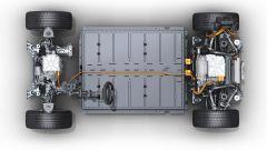 Audi Q4 e-tron concept, ecco il Suv elettrico compatto - Immagine: 16