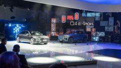 Audi Q4 e-tron concept, ecco il Suv elettrico compatto - Immagine: 3