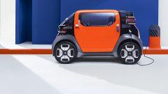 Citroen Ami One Concept, la citycar elettrica del futuro - Immagine: 1