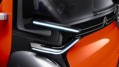 Citroen Ami One Concept, la citycar elettrica del futuro - Immagine: 5