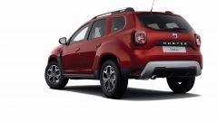 Dacia: arriva la serie speciale Techroad 100% turbo - Immagine: 1