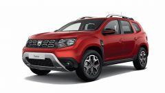 Dacia: arriva la serie speciale Techroad 100% turbo - Immagine: 12