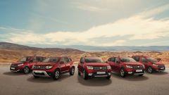 Dacia: arriva la serie speciale Techroad 100% turbo - Immagine: 9