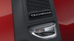 Dacia: arriva la serie speciale Techroad 100% turbo - Immagine: 17