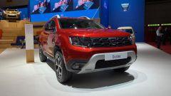 Dacia: arriva la serie speciale Techroad 100% turbo - Immagine: 10