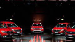 Dacia: arriva la serie speciale Techroad 100% turbo - Immagine: 3