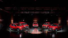 Dacia: arriva la serie speciale Techroad 100% turbo - Immagine: 2