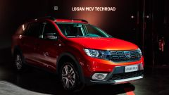Dacia: arriva la serie speciale Techroad 100% turbo - Immagine: 6